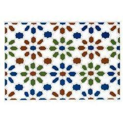 Azulejos Andaluces Cordoba