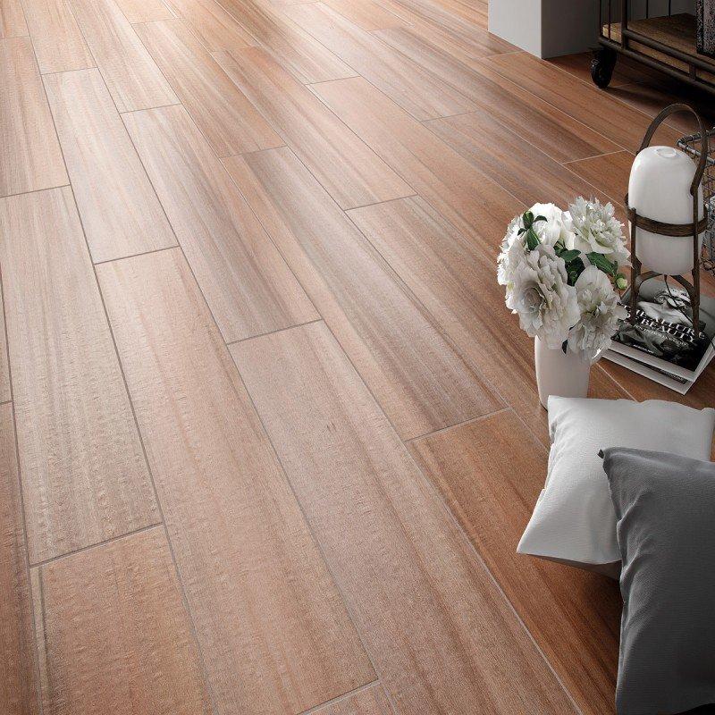 Pavimento gres de alta calidad imitaci n madera hawai - Plaqueta imitacion madera ...