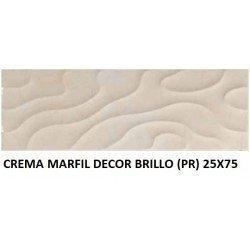M2 REV CREMA MARFIL DECOR...