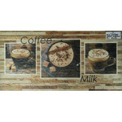 M2 REV DECOR ANKARA COFFEE...