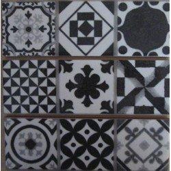 CAJA Antiga Negro 6.5x20