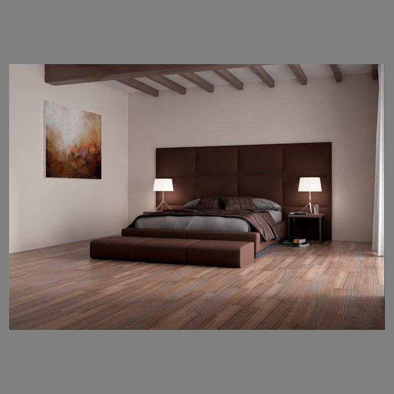 Pavimento imitaci n madera arizona 20 5 x 61 5 alp for Pavimento imitacion madera