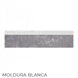 MOLDURA THEDIS 4 X 20 ALP